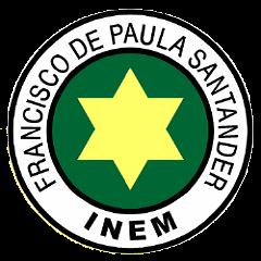Escudo INEM Kennedy